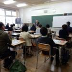 入門英会話講座が始まる!!