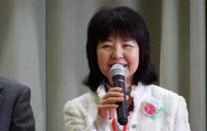 石川リーダー