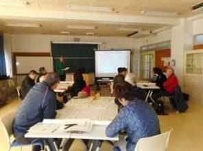 【後期】地域の防災リーダー養成講座-H29-8
