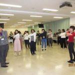 西武文理大学連携 健康づくり・介護予防サポーター講座-27