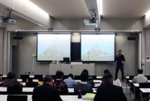 早稲田大学連携「いきがい講座」トトロの森のキャンパスだより 17-6