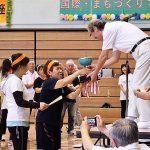 さやま市民大学 第5回 体育祭 開催 !