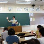 西武文理大学連携 健康づくり・介護予防サポーター講座 H30-14