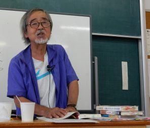 歴史小説家が語る、目からウロコの「逆転日本史」講座 第12回報告書