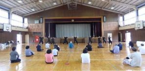 早稲田大学連携「いきがい講座」トトロの森のキャンパスだより 18-15