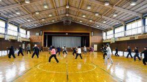 早稲田大学連携「いきがい講座」トトロの森のキャンパスだより 18-16