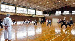 早稲田大学連携「いきがい講座」トトロの森のキャンパスだより 18-17