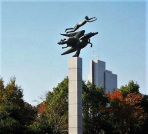 早稲田大学連携「いきがい講座」トトロの森のキャンパスだより 18-29