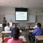 西武文理大学連携 健康づくりサポーター養成講座 R-4