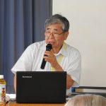 令和元年度 さやま市民大学学長の「まちづくり講座」第6回実施報告