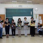 狭山の民話語り部養成講座 第6回 報告