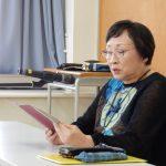 狭山の民話語り部養成講座 第10回 報告