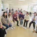 西武文理大学連携 健康づくりサポーター養成講座 R-27