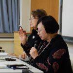 狭山の民話語り部養成講座 第16回 報告