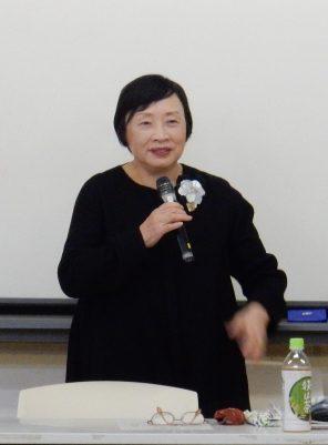 狭山の民話語り部養成講座 第21回 報告