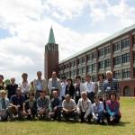西武文理大学連携 健康づくり・介護予防サポーター講座